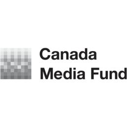 Canada Media Fund - Logo