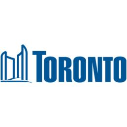City of Toronto - Logo