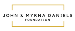 The John & Myrna Daniels Foundation - Logo