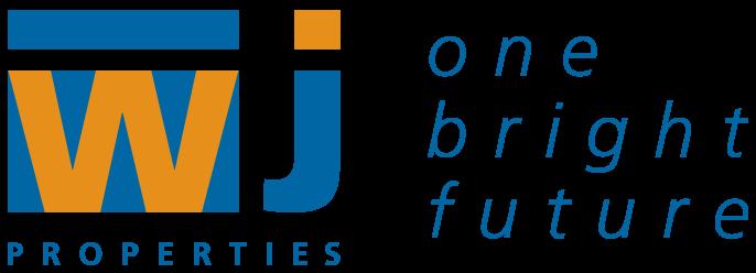 WJ Properties - Logo