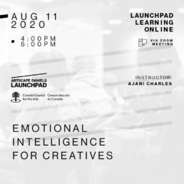 Emotional Intelligence for Creatives